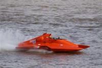 Hydroplane 1liter mod boat racing APBA