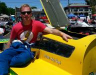 Driver: Andy Keogh